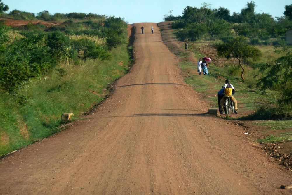 Ruanda 2008