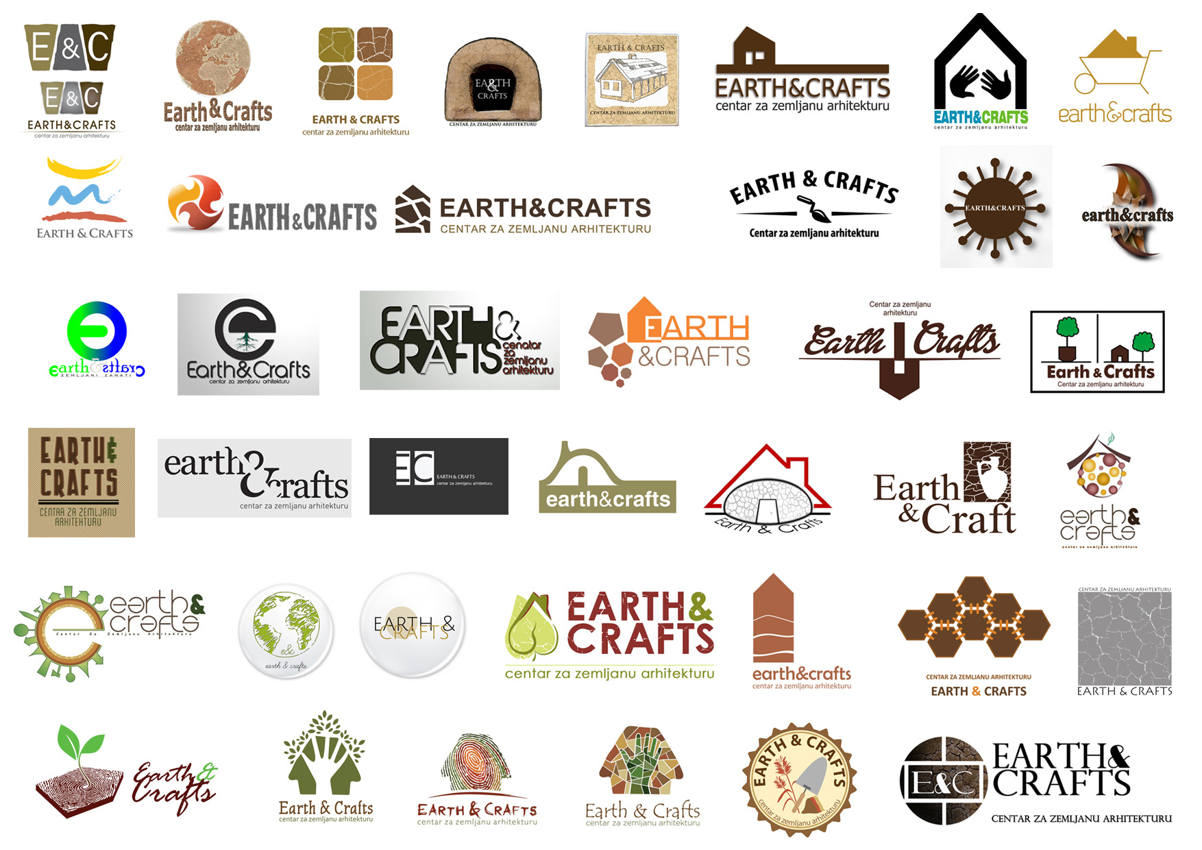 00-40 logo EARTH&CRAFTS predlozi