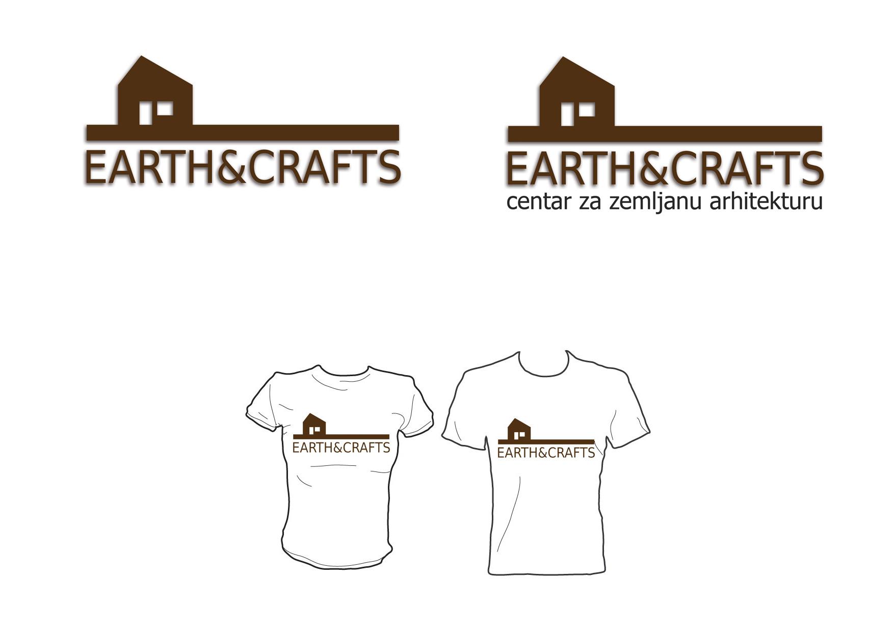 06 predlog logo EARTH&CRAFTS jelena2208@yahoo.com