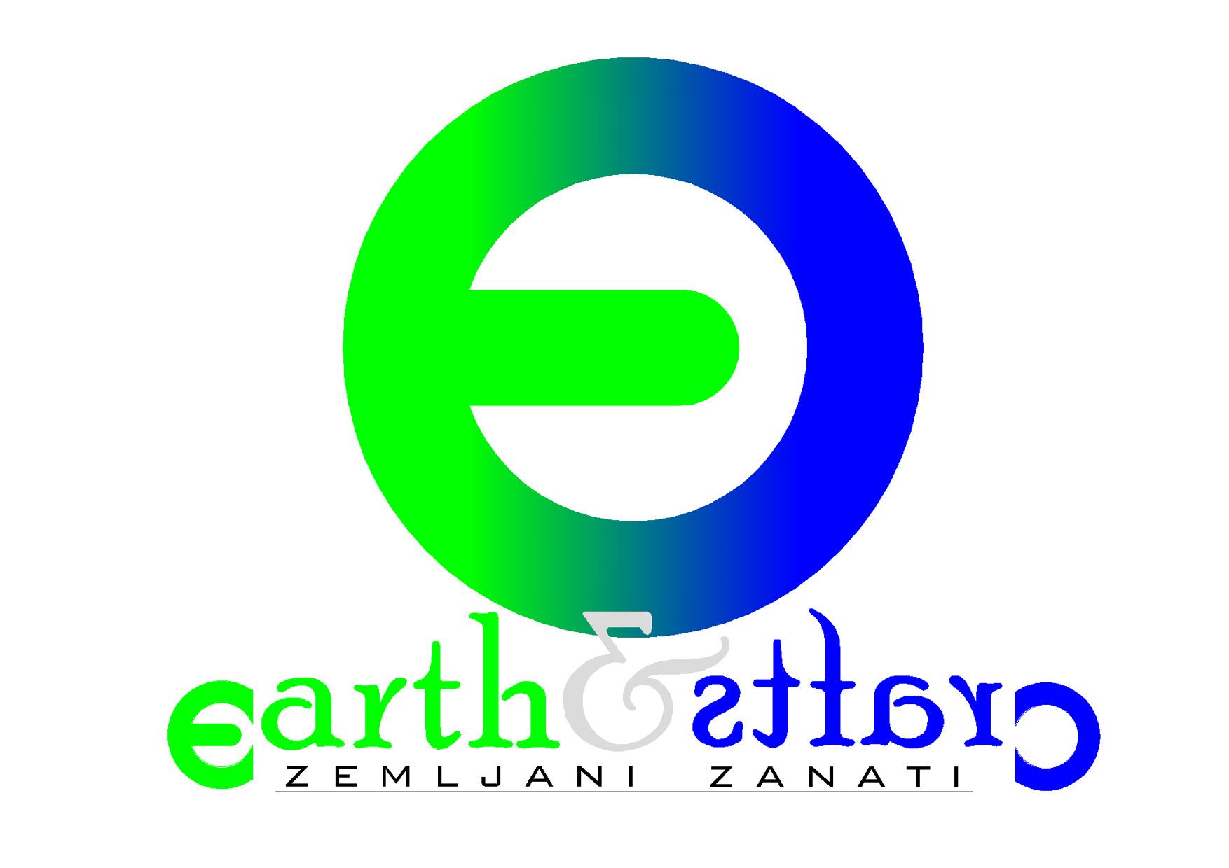 12 predlog logo EARTH&CRAFTS neverovatni boris neverovatniboris@gmail.com