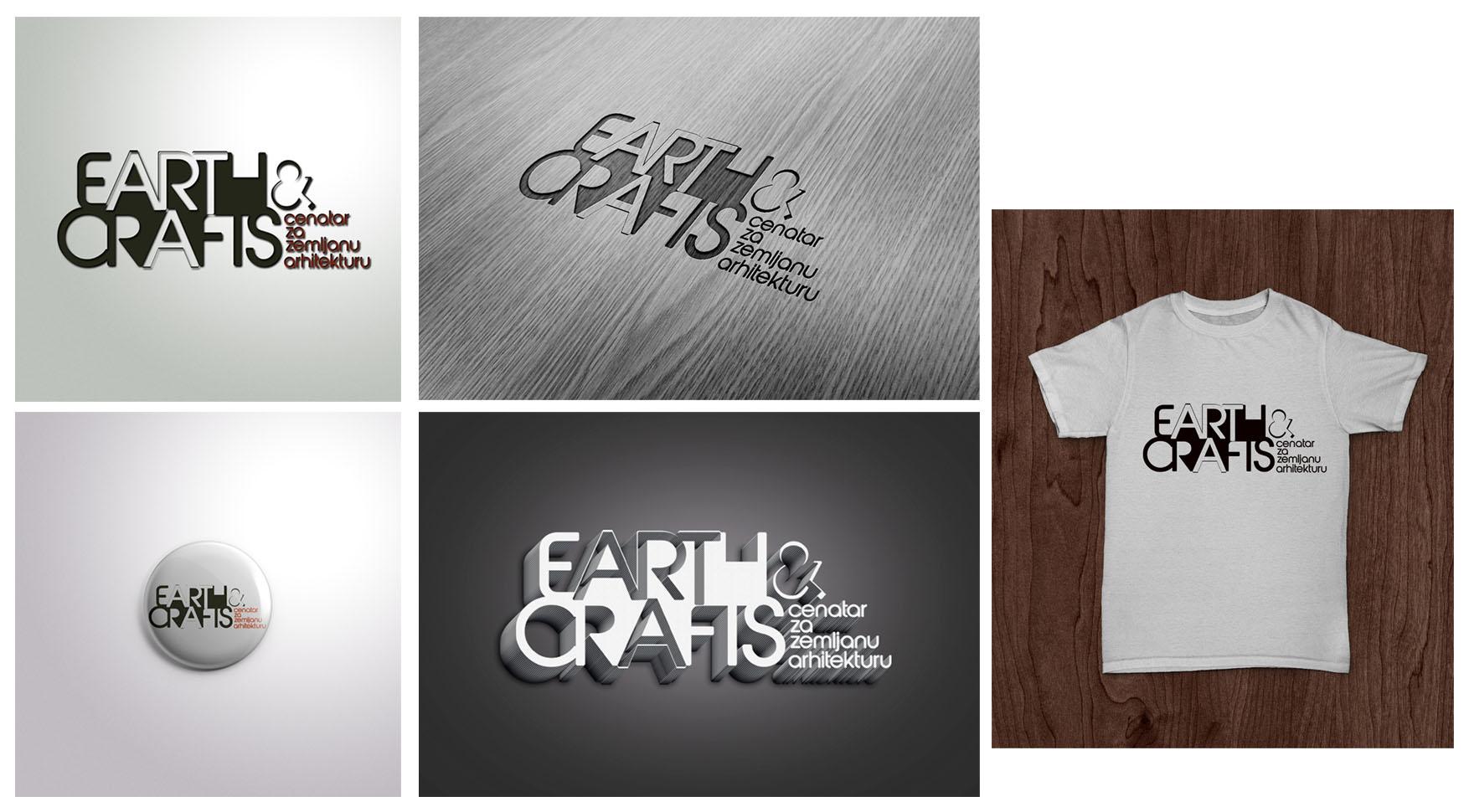 17 predlog logo EARTH&CRAFTS nevena kekic nevena.kekic@gmail.com