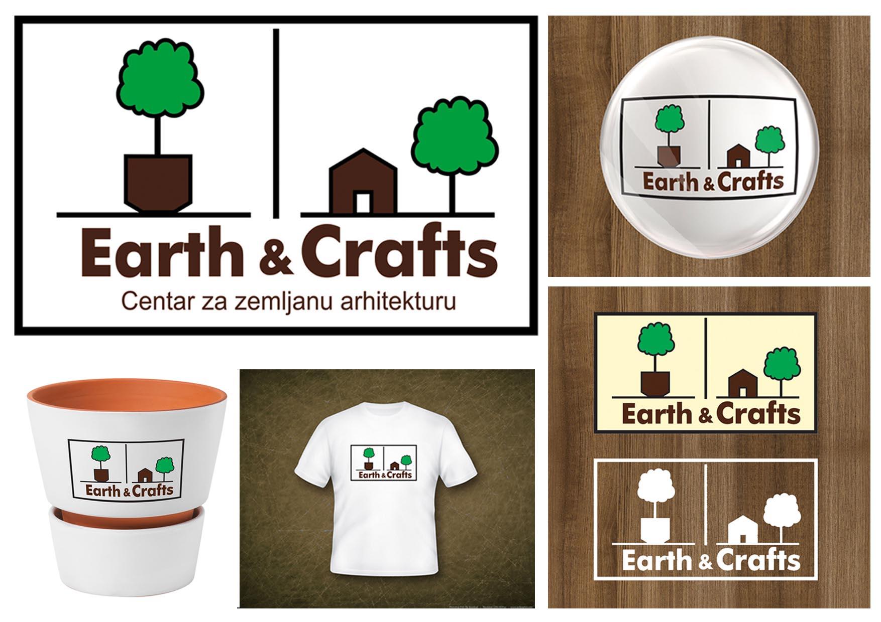 21 predlog logo EARTH&CRAFTS milutin djilas milutindjilas@yahoo.com