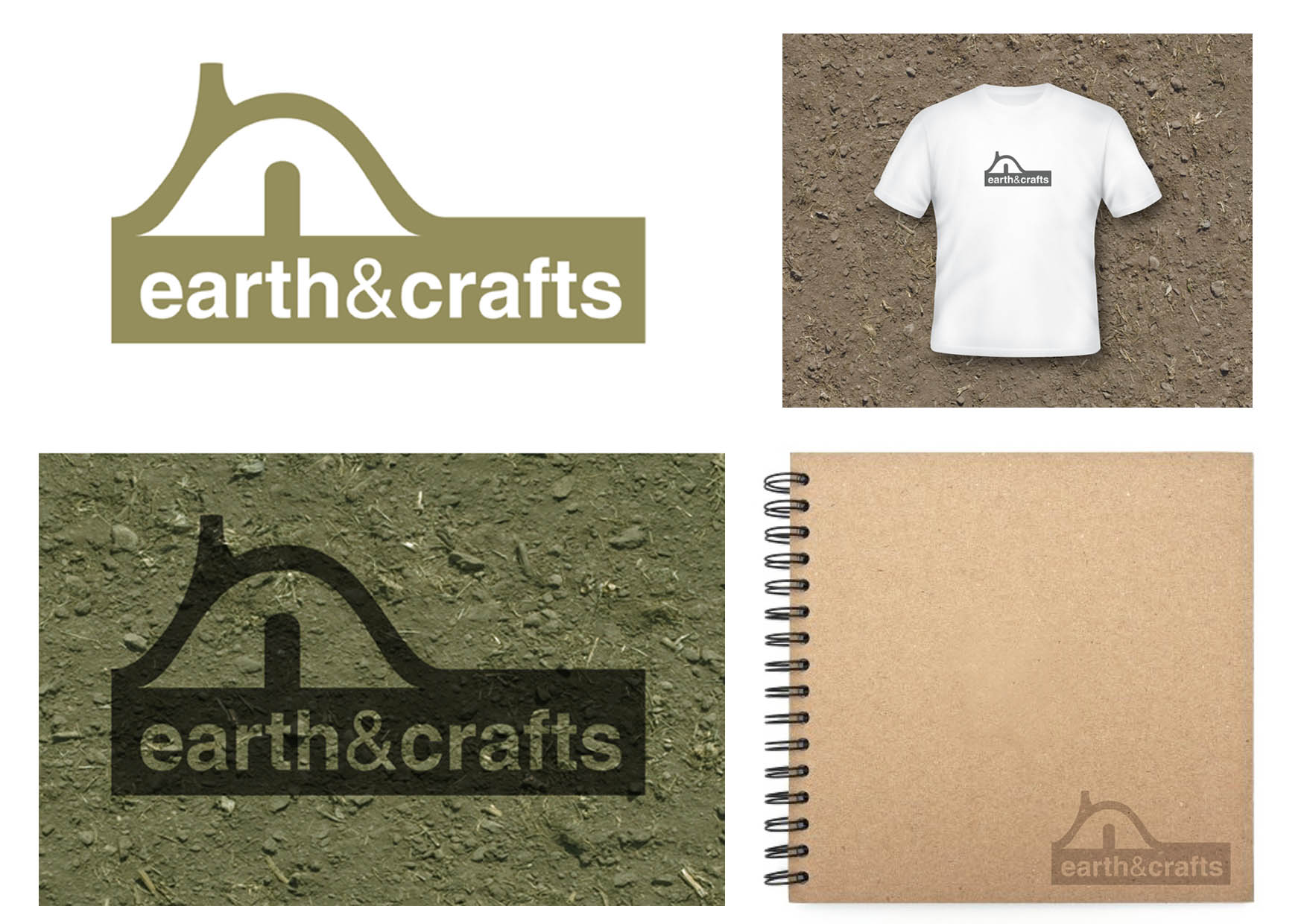 24 predlog logo EARTH&CRAFTS bojan borenovic borenbo@gmail.com