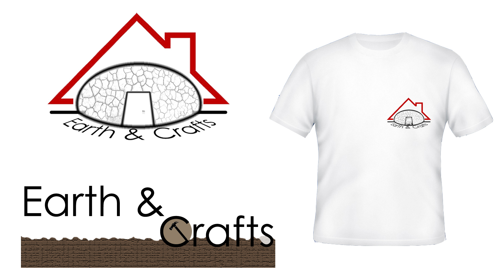 25 predlog logo EARTH&CRAFTS dusan stasevic dulesta@hotmail.com