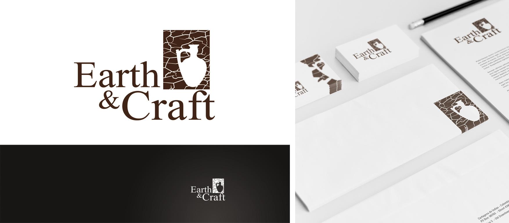 26 predlog logo EARTH&CRAFTS veljko vavrin vavrinveljko@yahoo.com