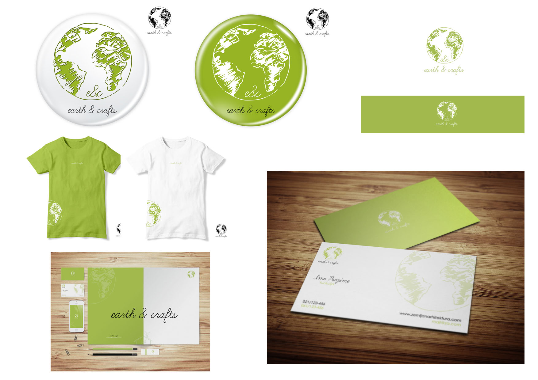 29 predlog logo EARTH&CRAFTS danilo danilosvilar@gmail.com