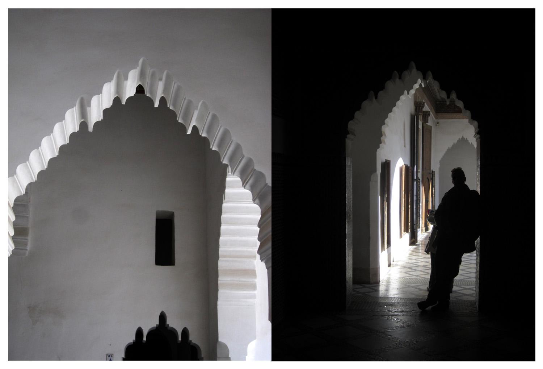 108 Bahia palace Marrakesh