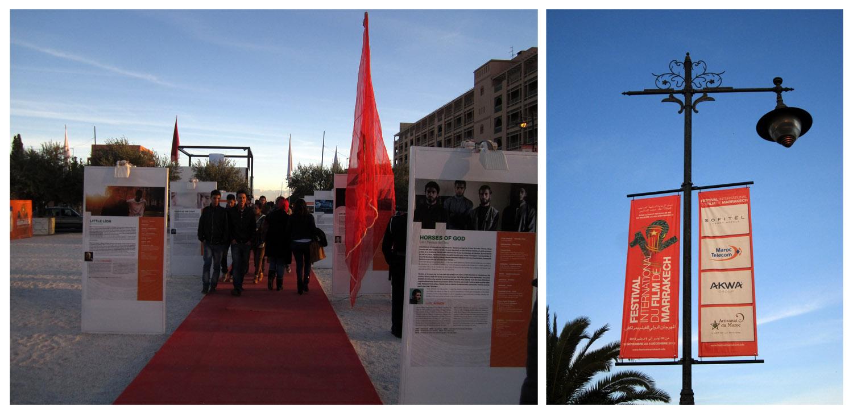 221 Marrakesh film festival