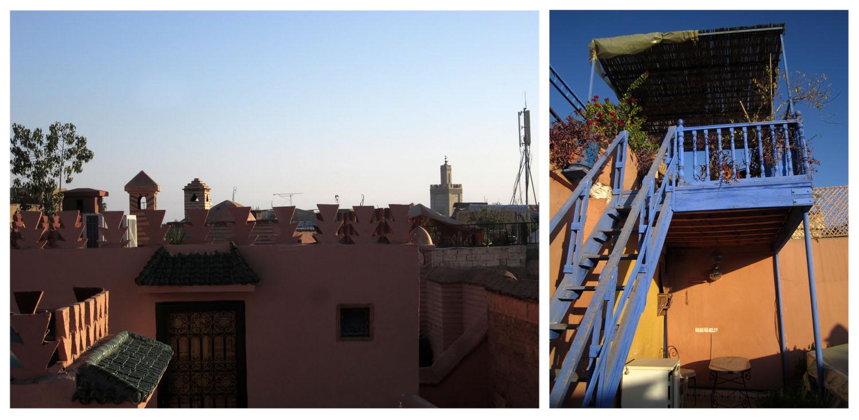 269 Marrakesh hostel No 2