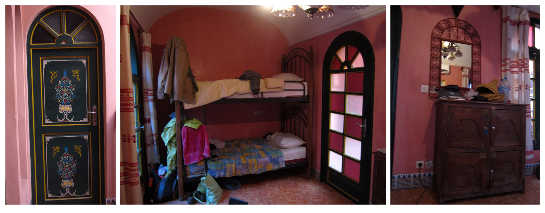 271 Marrakesh hostel No 3 Casa del sol