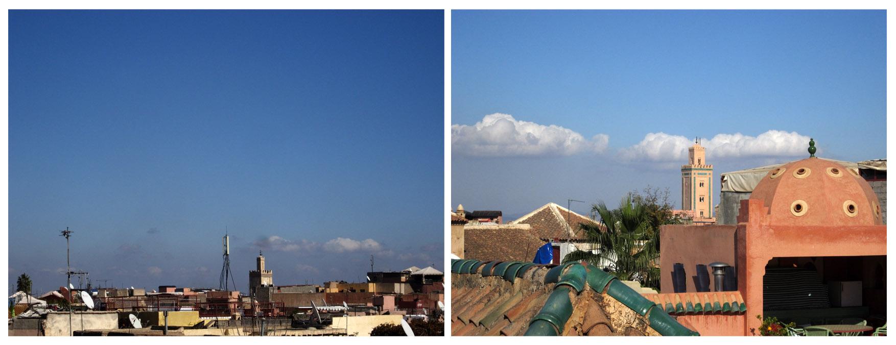 272 Marrakesh hostel No 3 Casa del sol