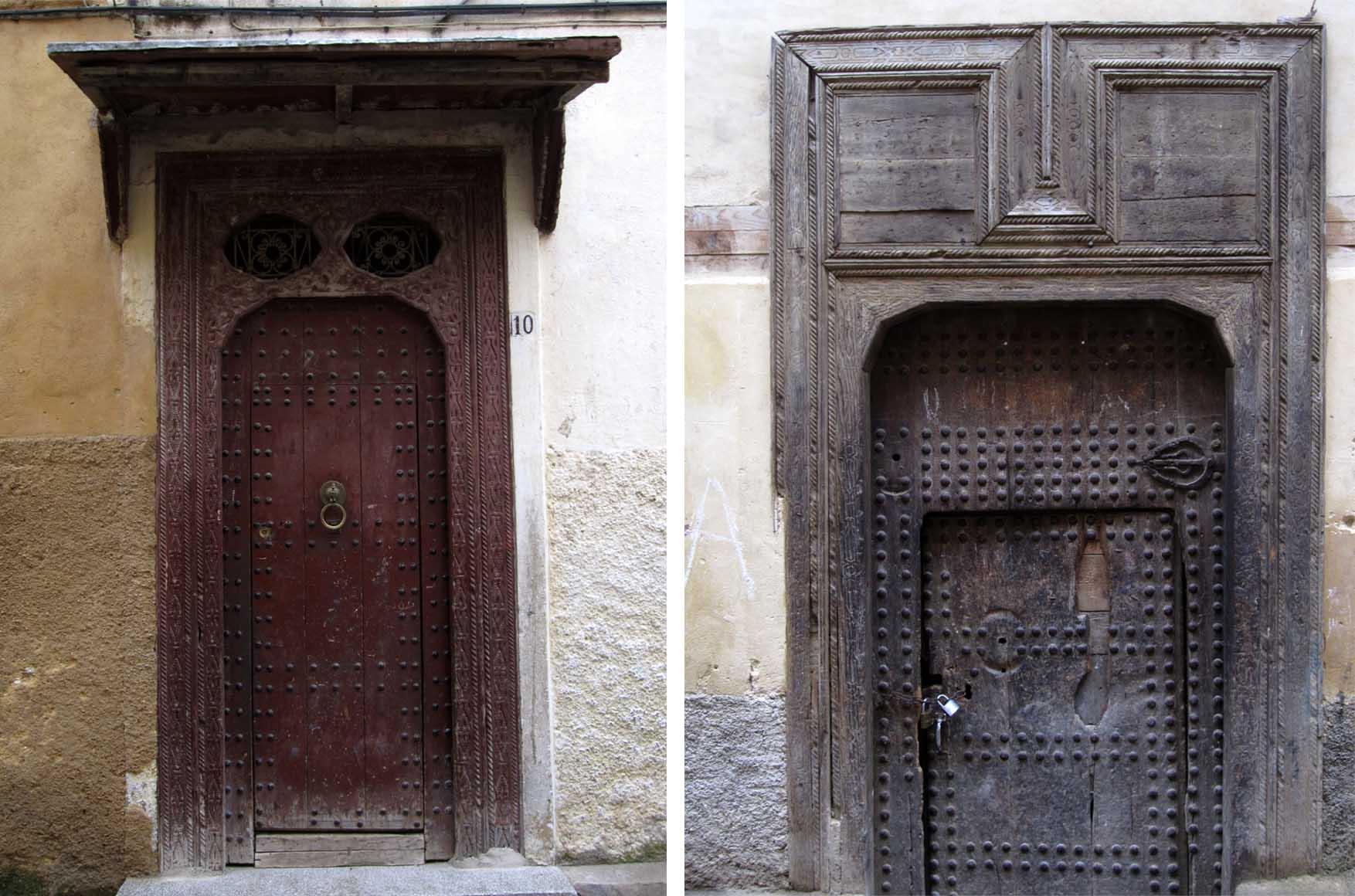 52 fes kazbah vrata