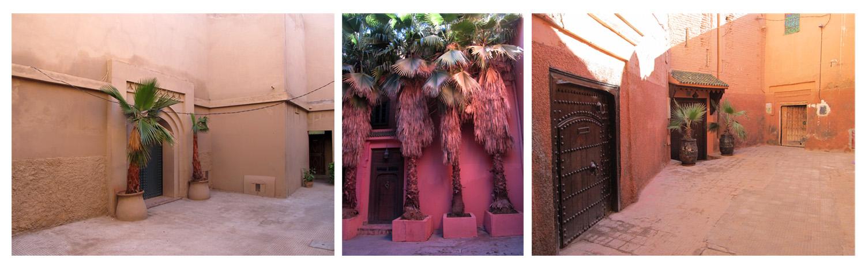 61 walls of Marrakesh