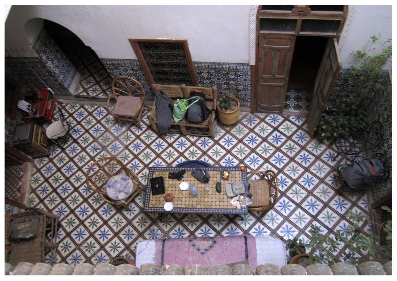 64 Marrakesh hostel No 2