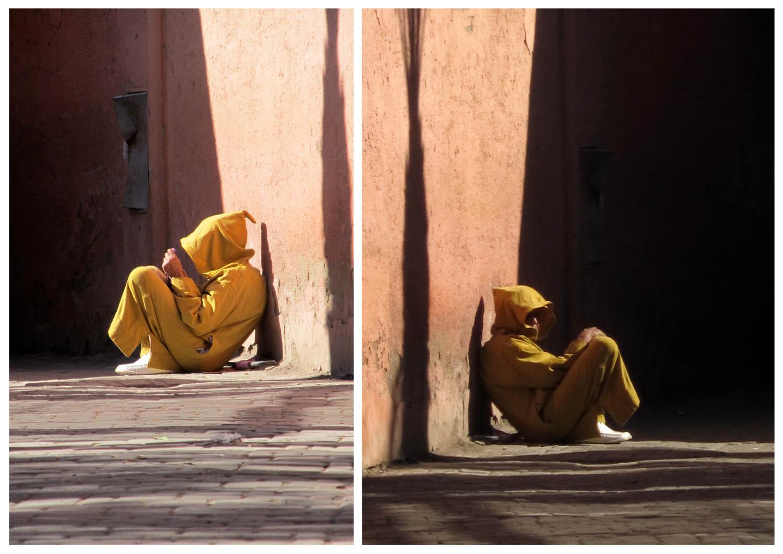 73 Marrakesh people