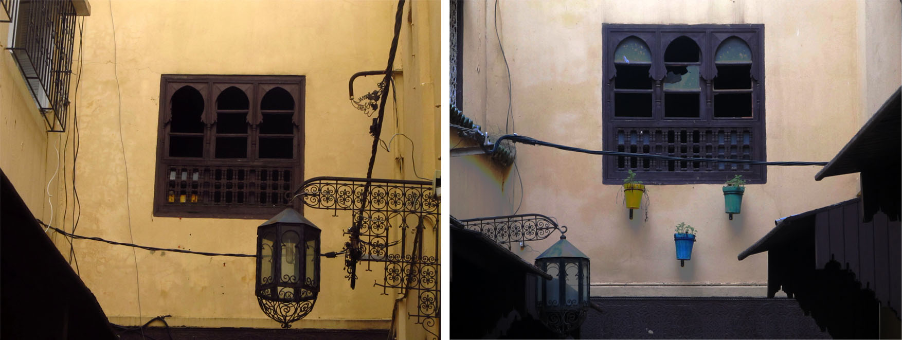 06 meknes medina prozori