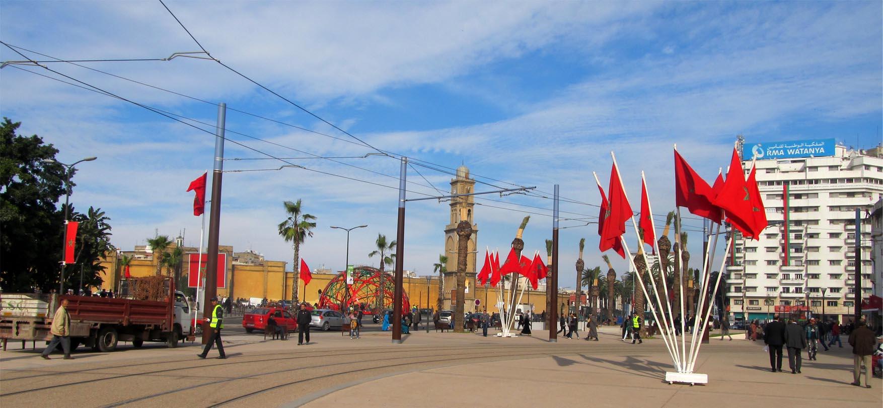 13 maroko kazablanka dolazi kralj
