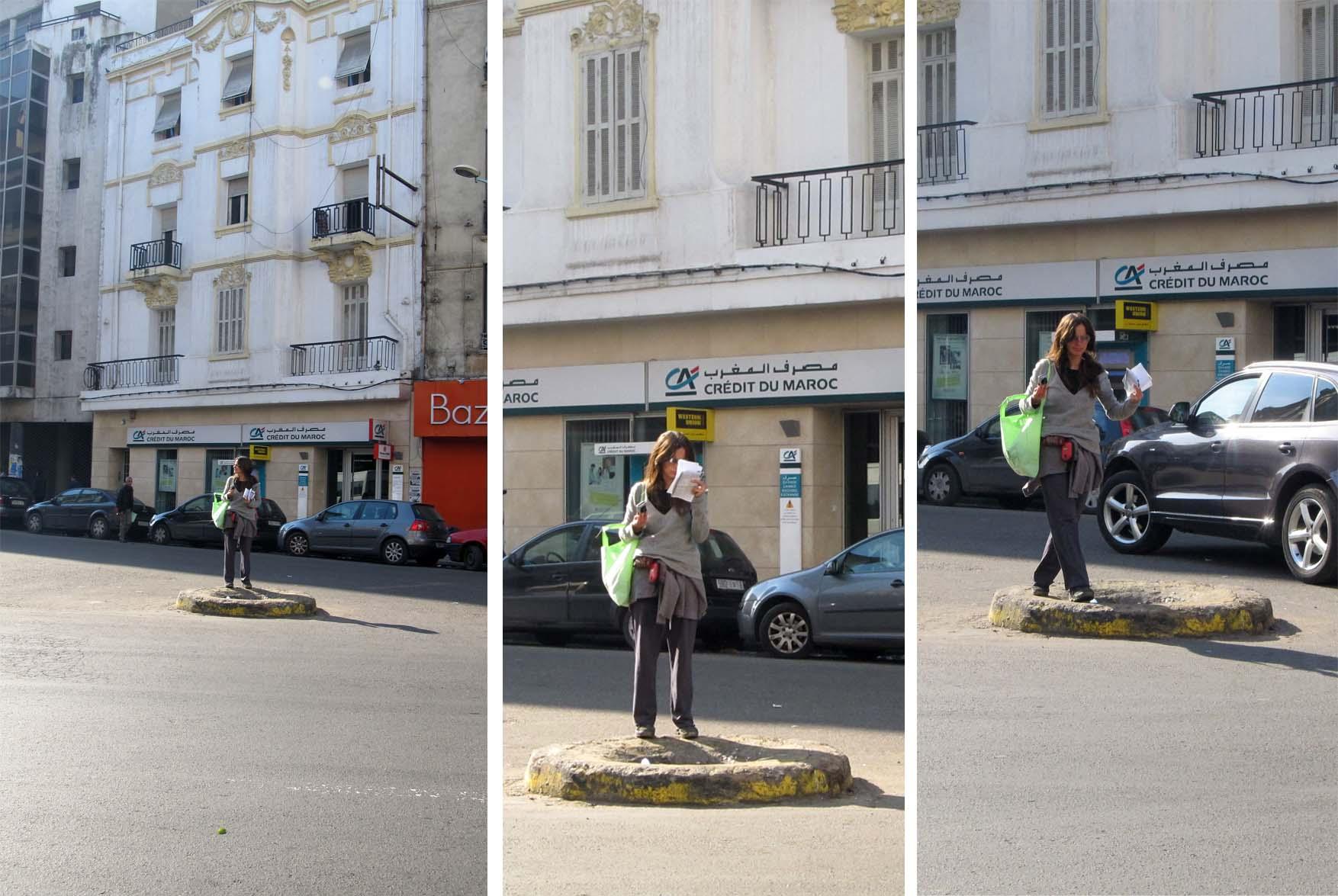24 maroko kazablanka vodic