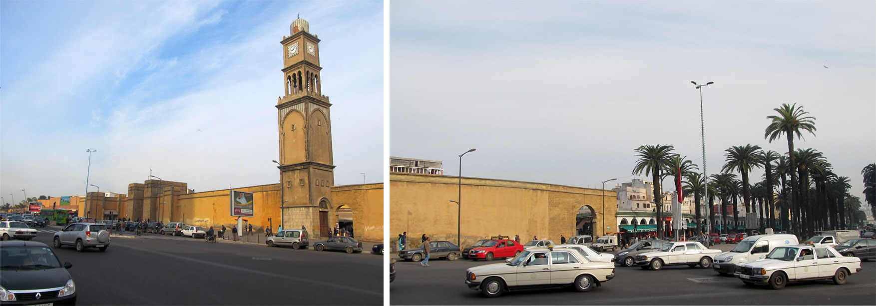 31 maroko kazablanka medina