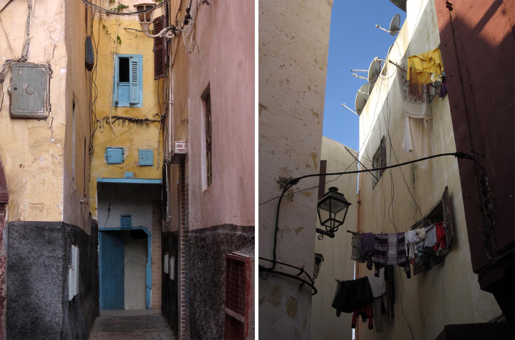 62 maroko kazablanka medina