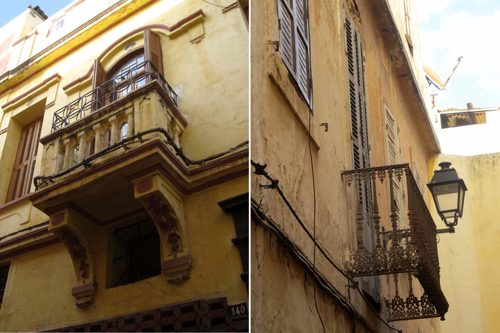 63 maroko kazablanka medina