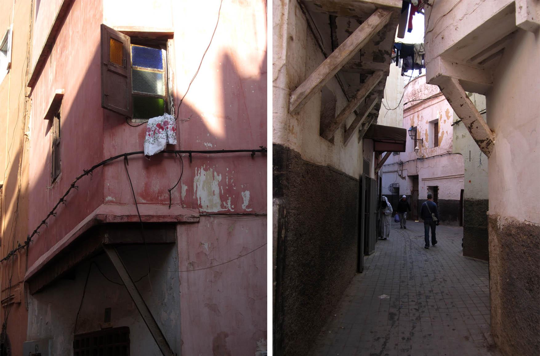 70 maroko kazablanka medina doskati