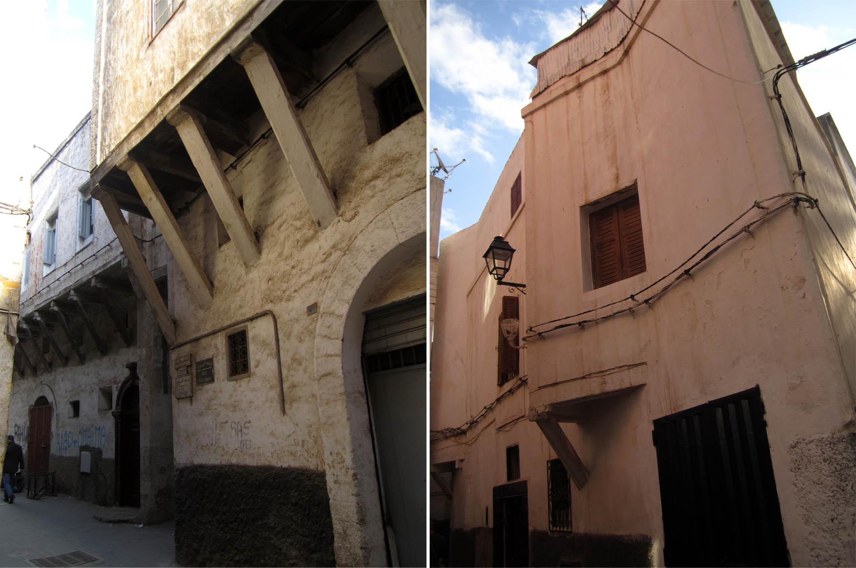 71 maroko kazablanka medina doskati