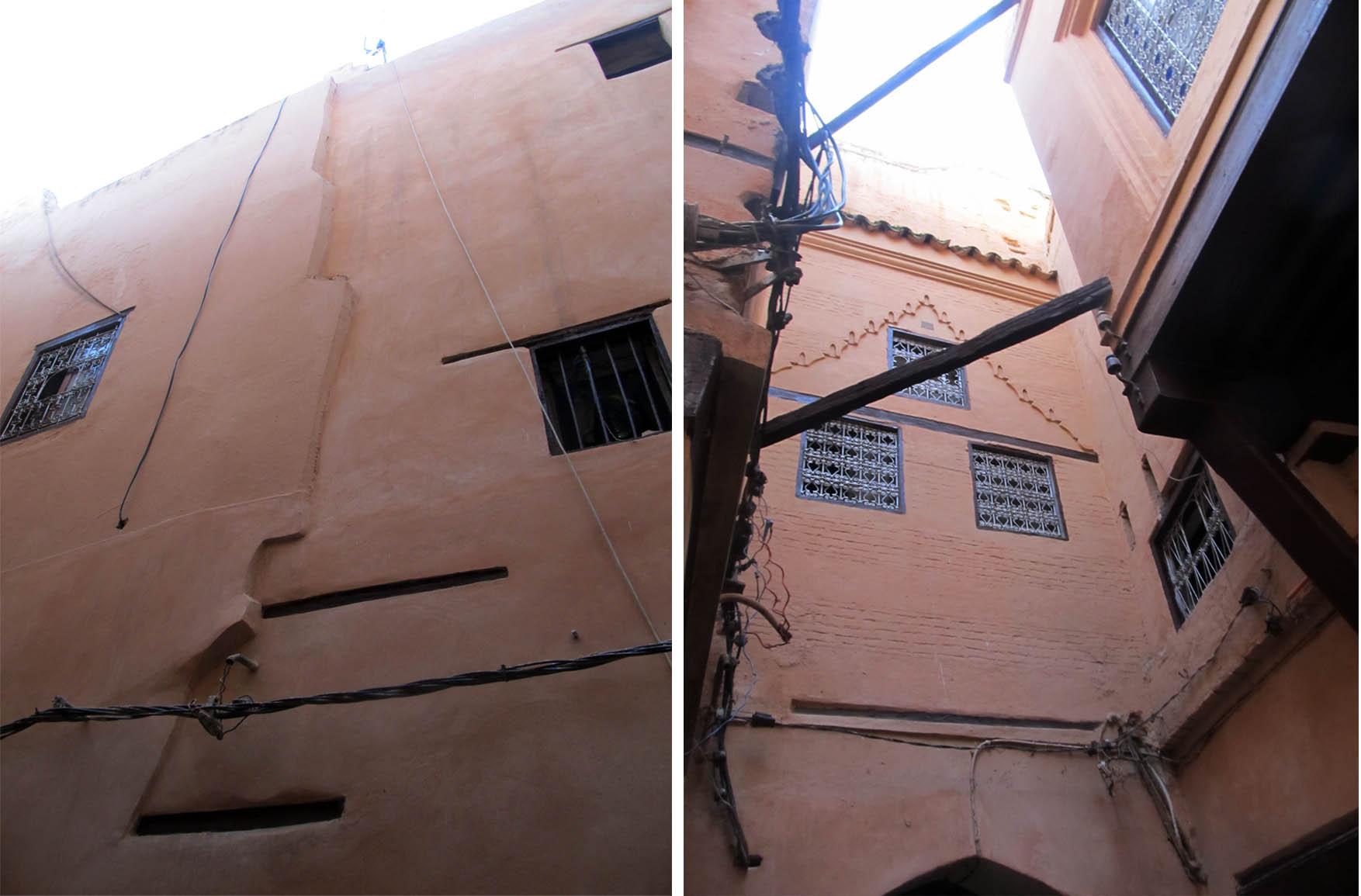 72 meknes medina