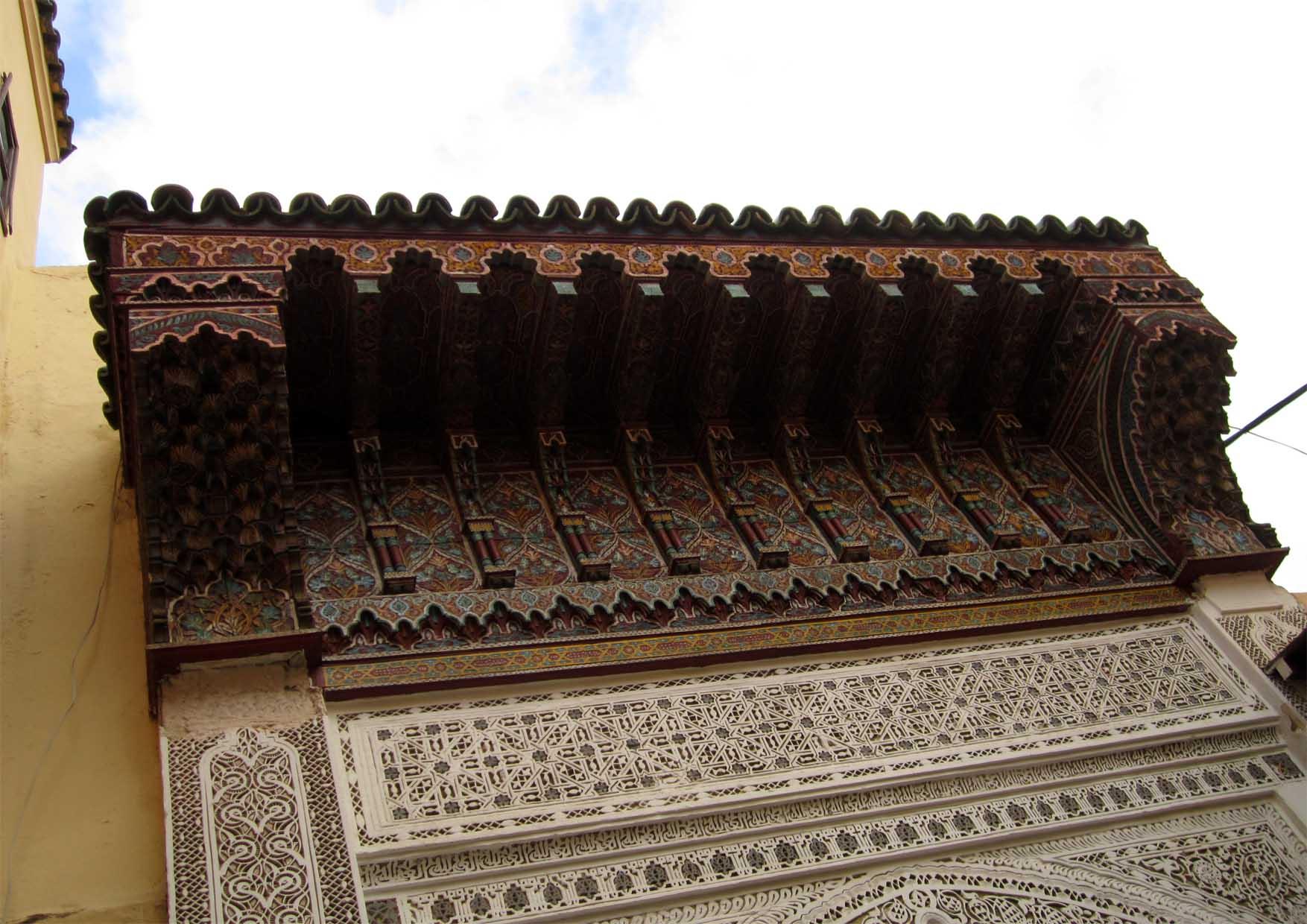 75 meknes medina