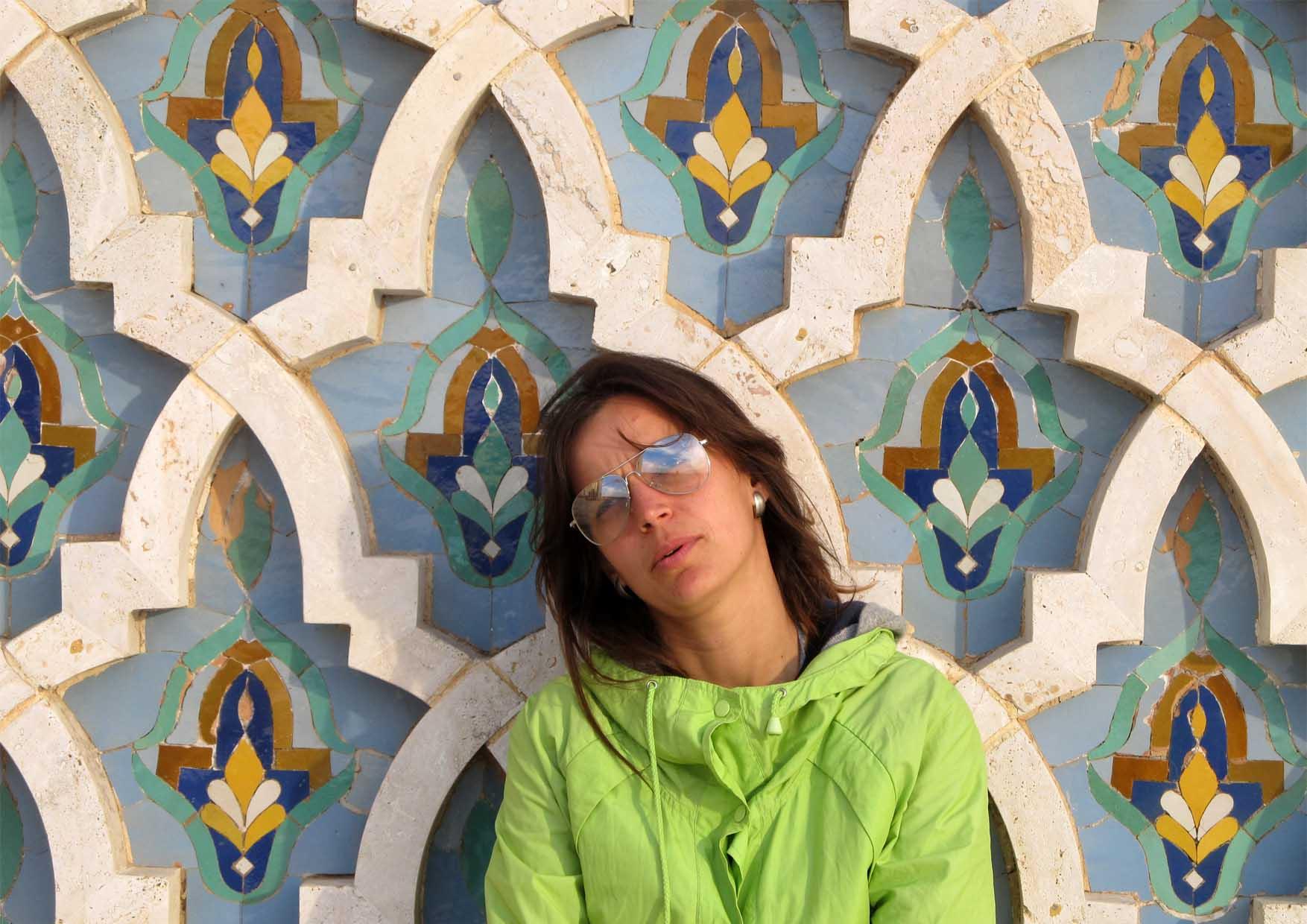 78 maroko kazablanka velika dzamija dragana