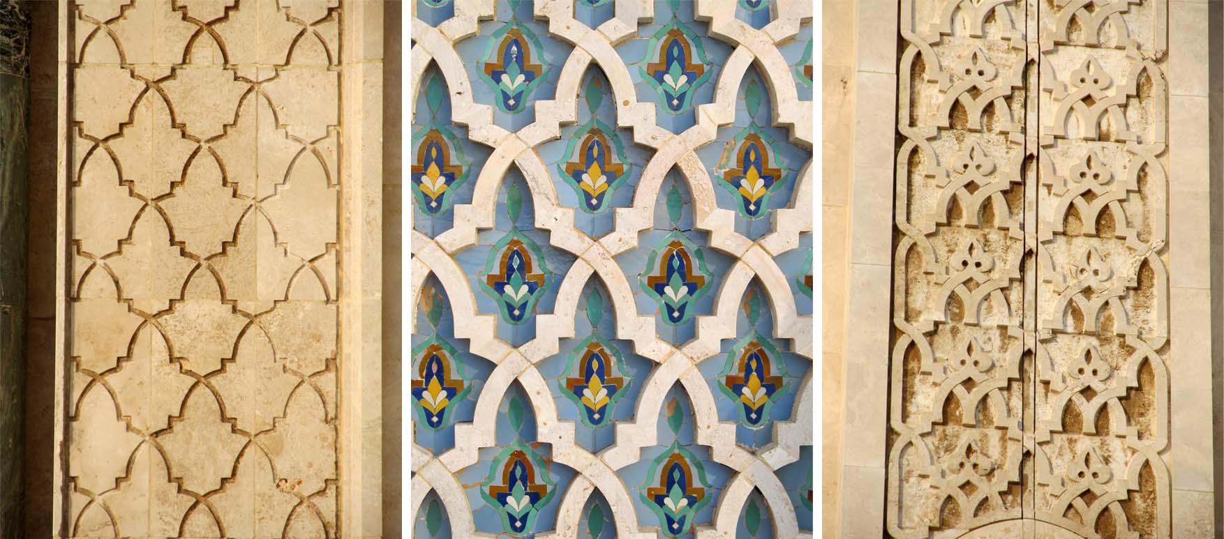 86 maroko kazablanka velika dzamija