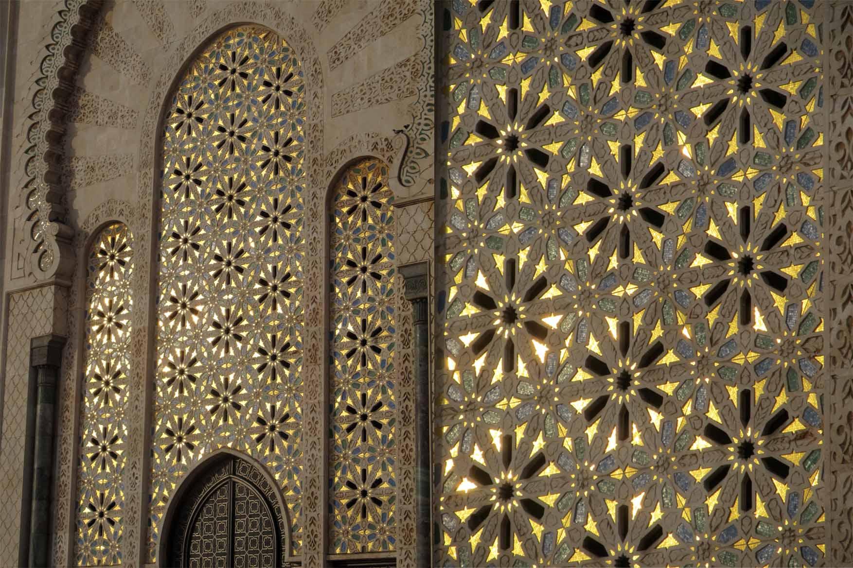 88 maroko kazablanka velika dzamija detalji
