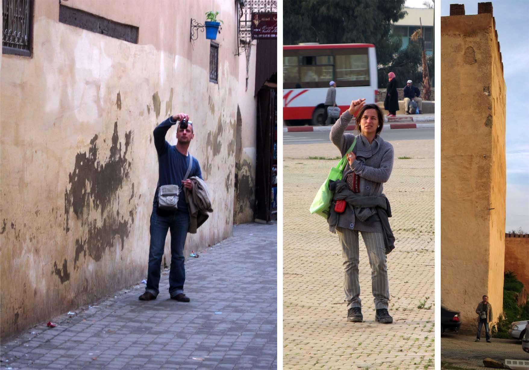 94 meknes medina snimaju fotkaju mere