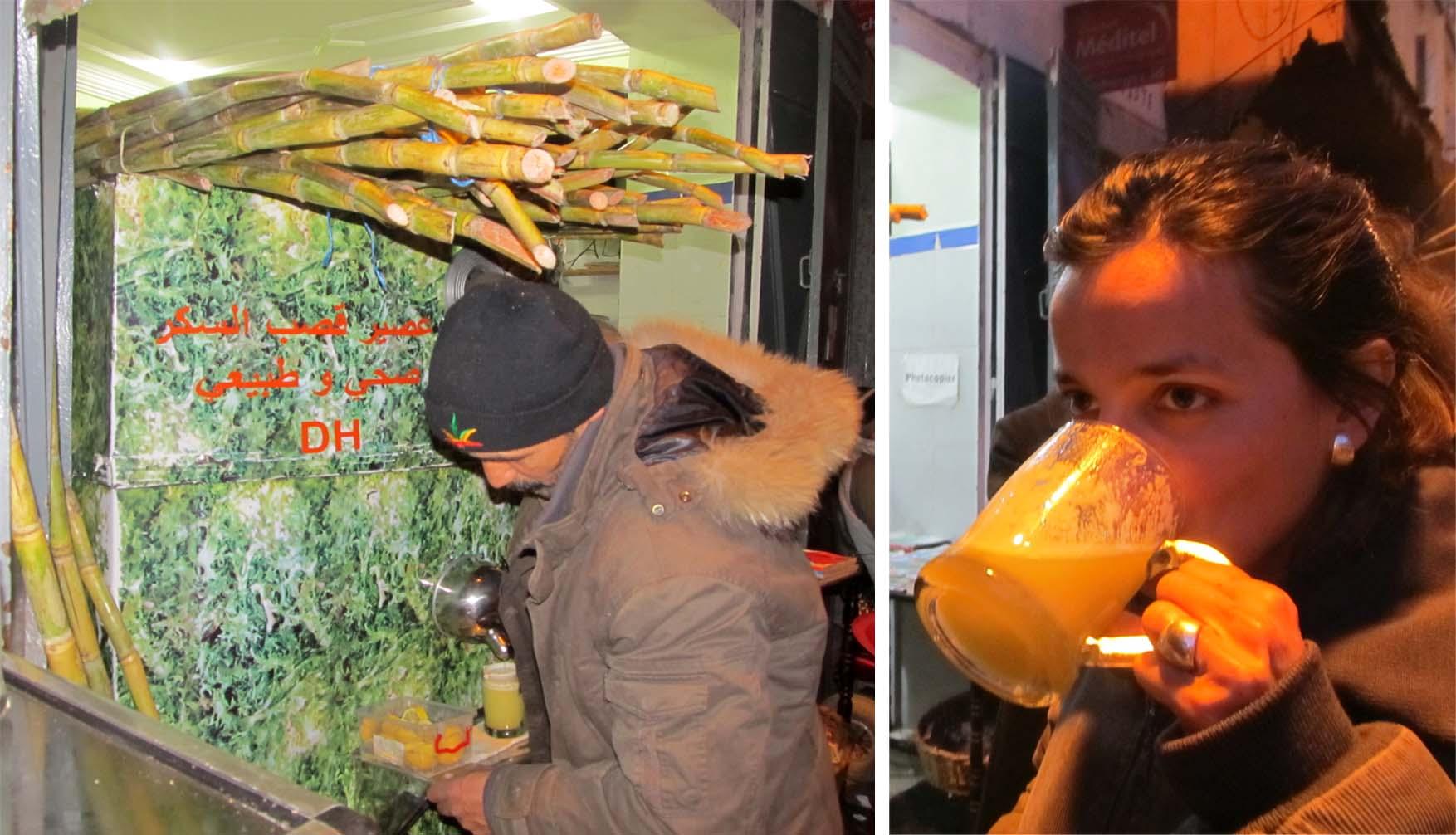 95 meknes medina sok od limuna i bambusa