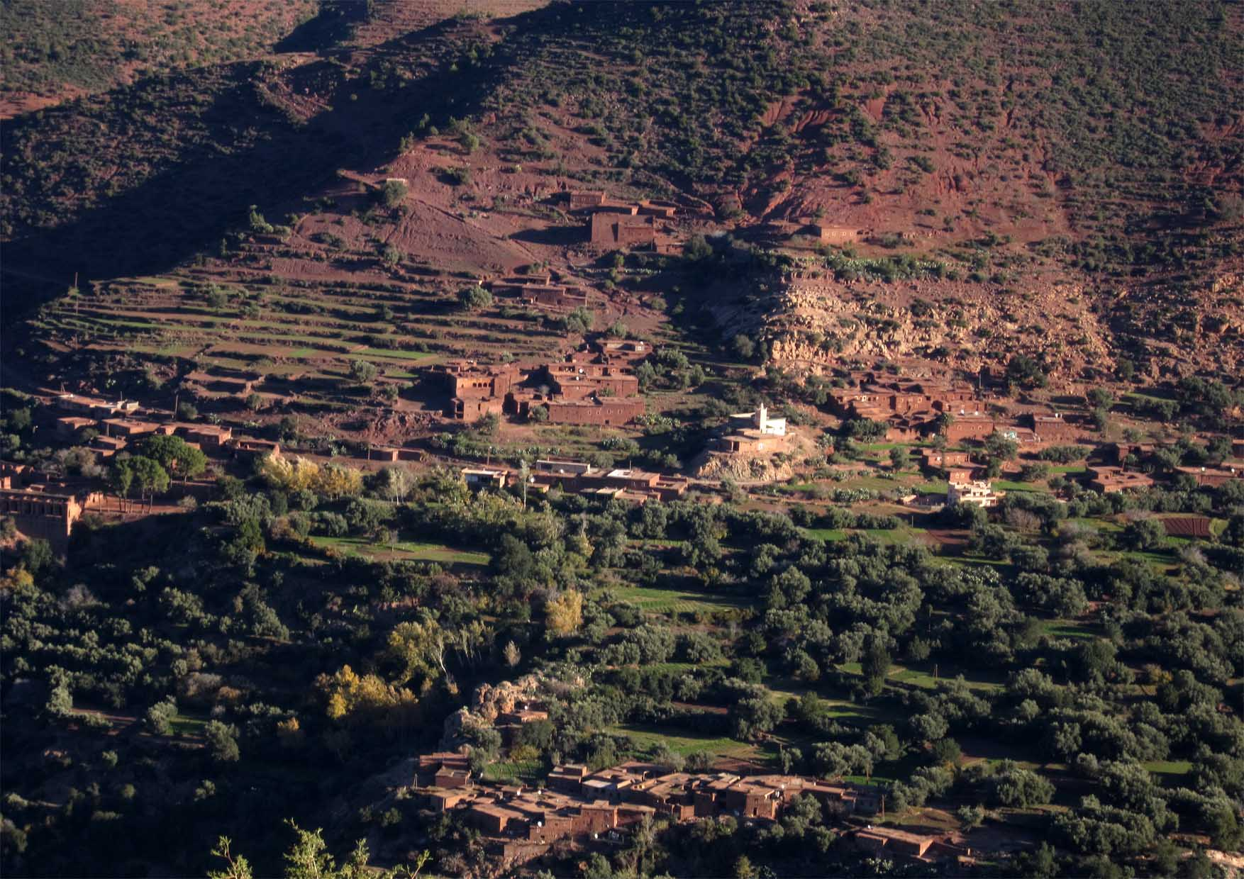 03 maroko na putu za ait ben haddou