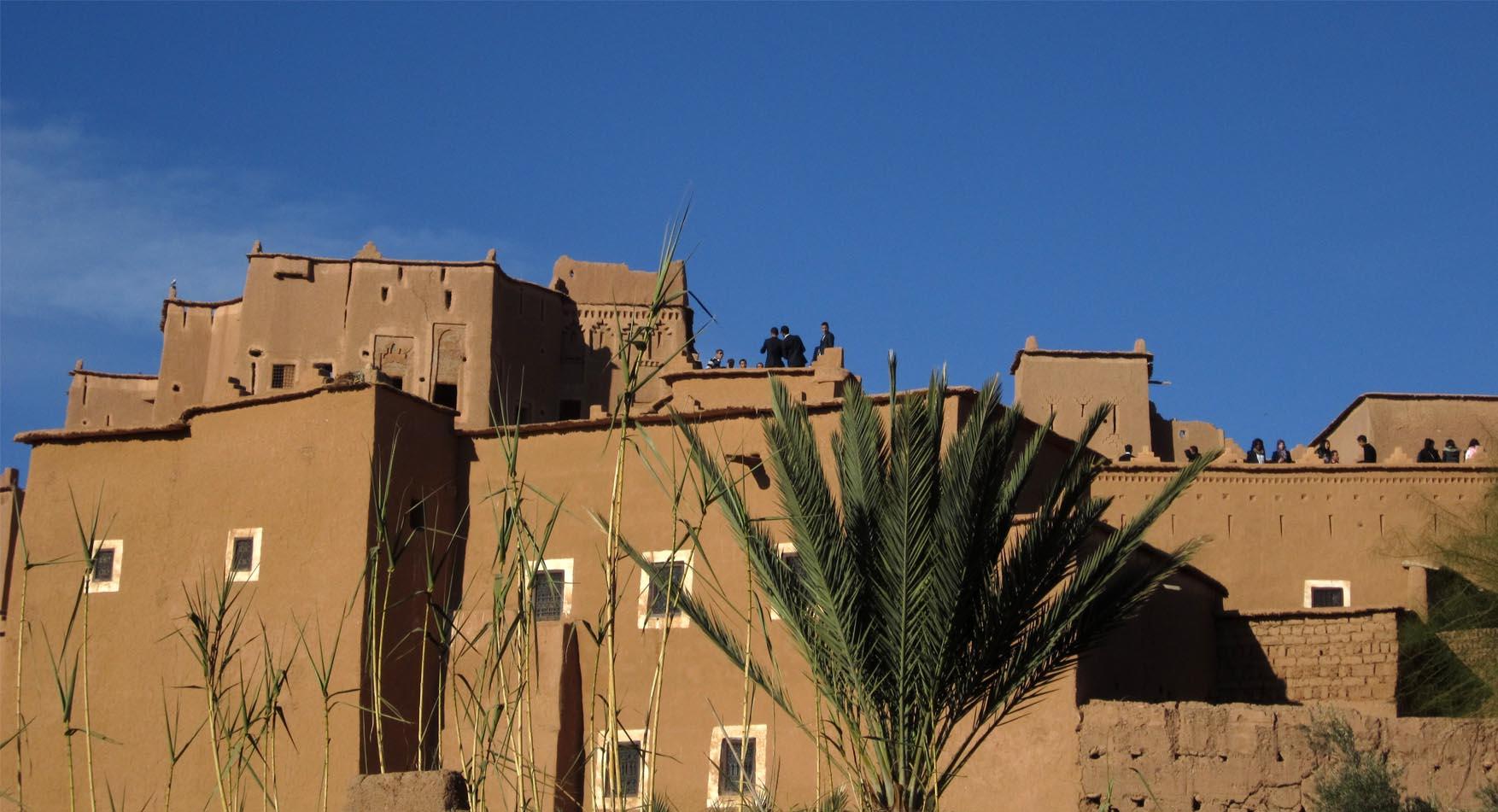 09 maroko ouarzazate kazba