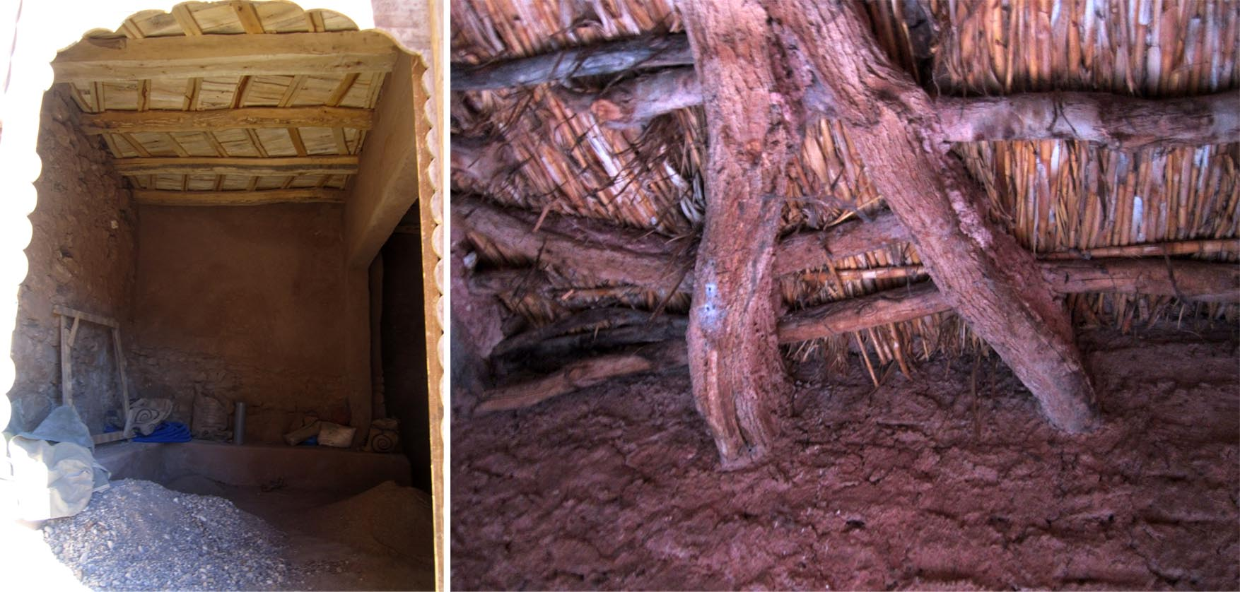 15 maroko ait ben haddou ravni krovovi