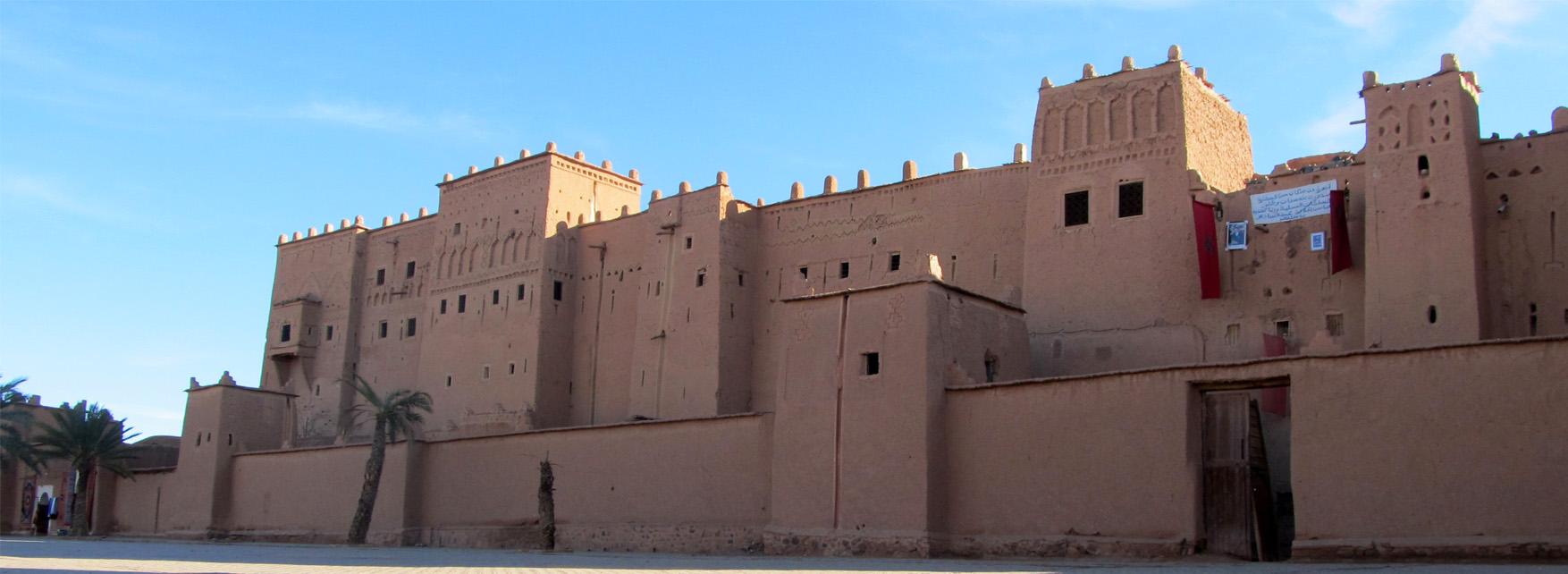 23 maroko ouarzazate kazba