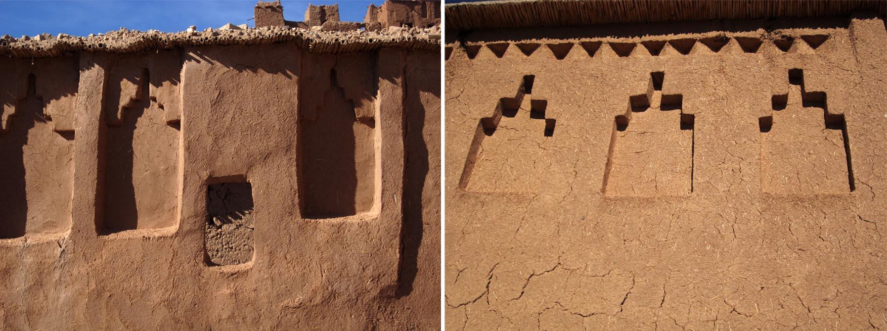 24 maroko ait ben haddou detalji