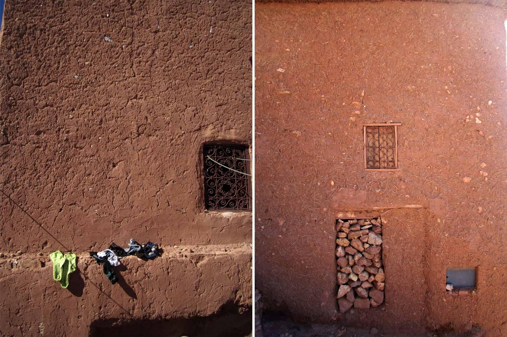 26 maroko ait ben haddou detalji