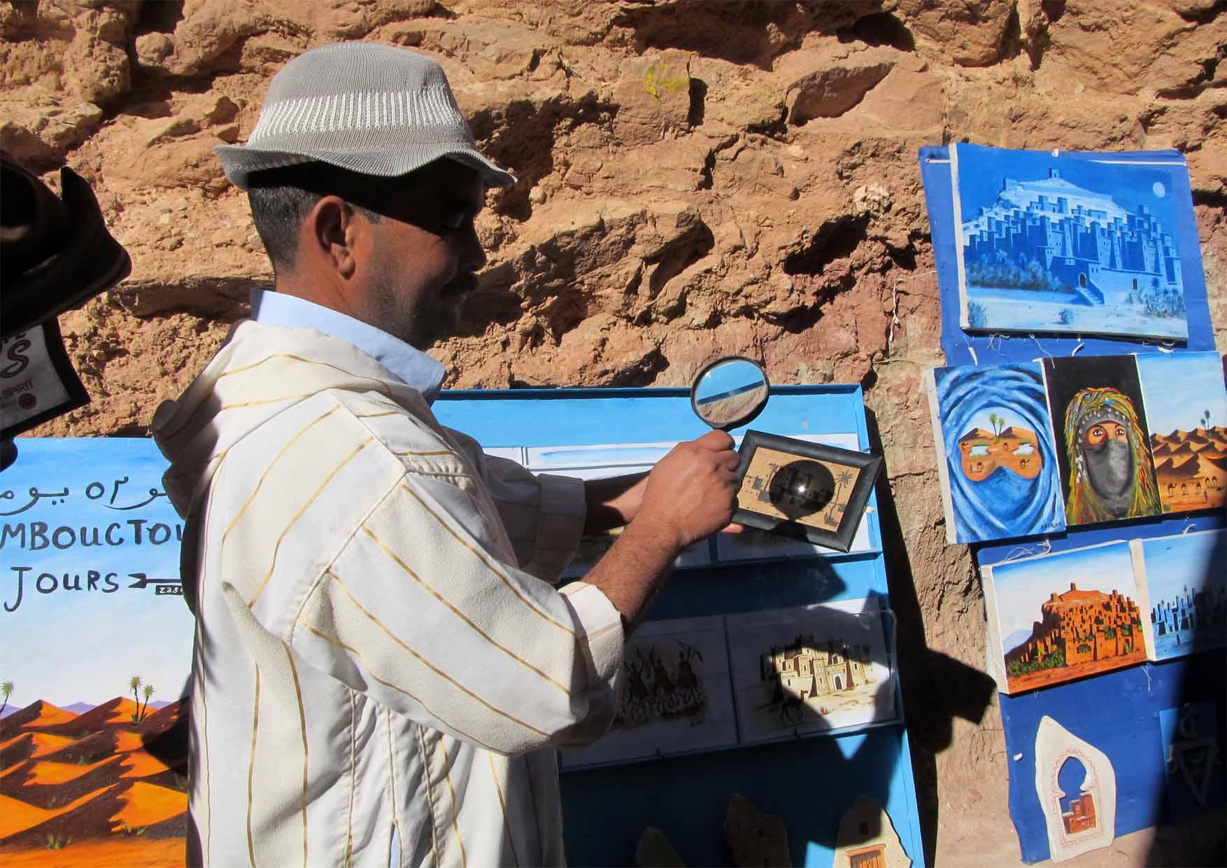 37 maroko ait ben haddou inspektor kluzo
