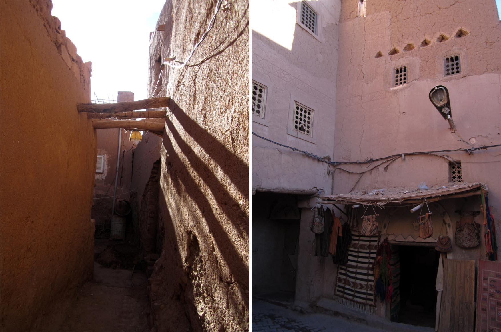 46 maroko ouarzazate kazba najlepsi detalji