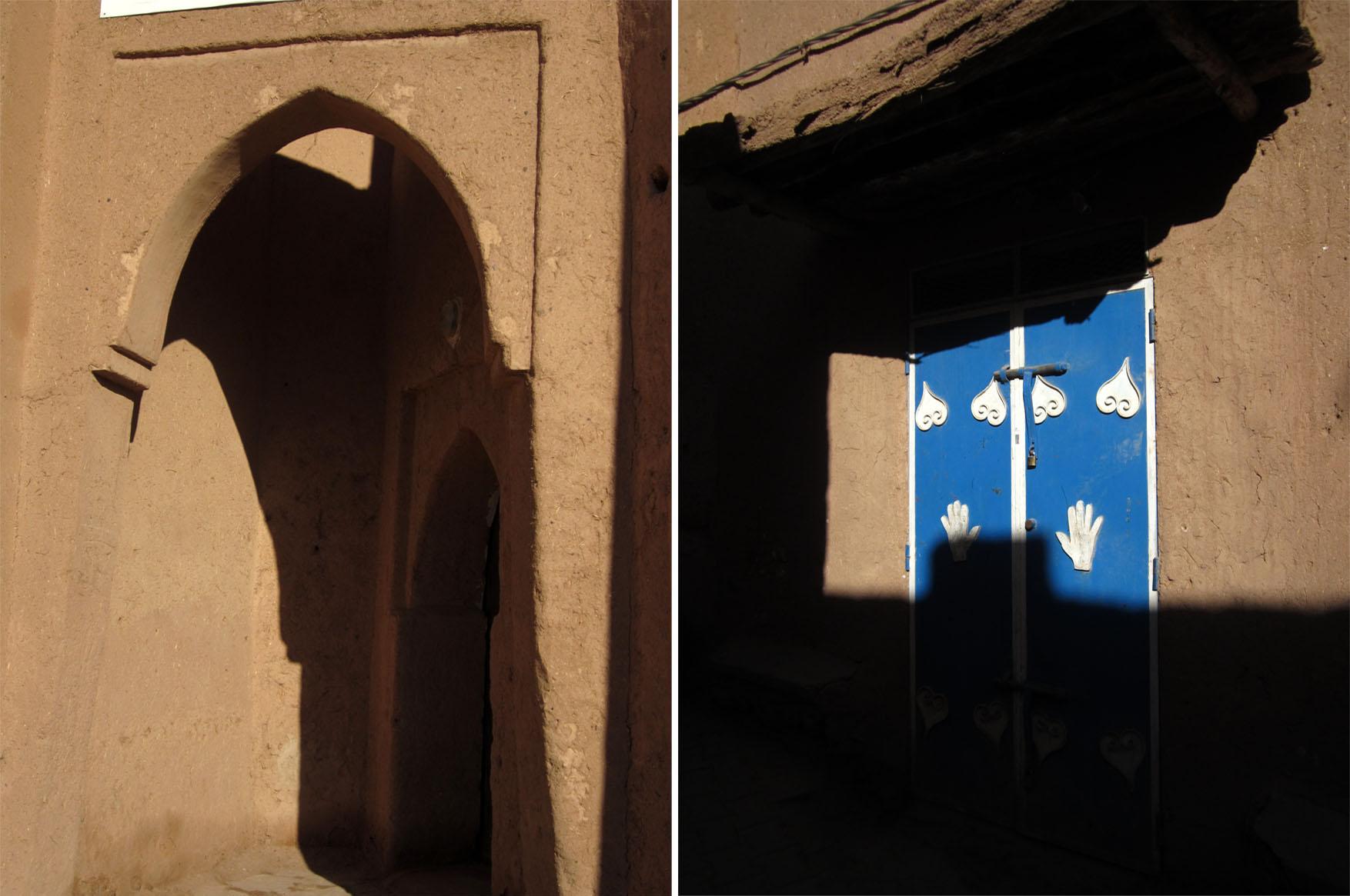 47 maroko ouarzazate kazba najlepsi detalji