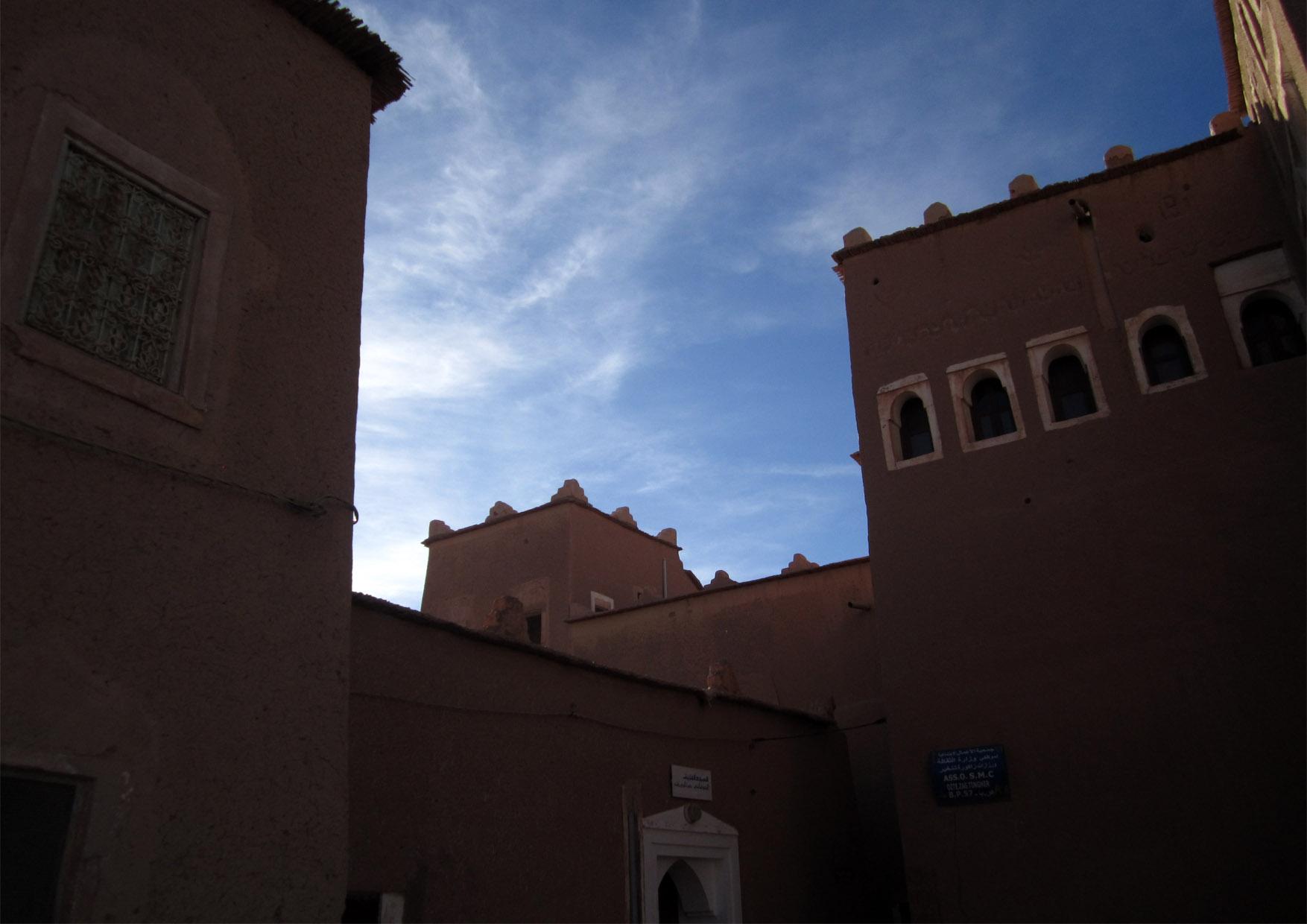48 maroko ouarzazate kazba
