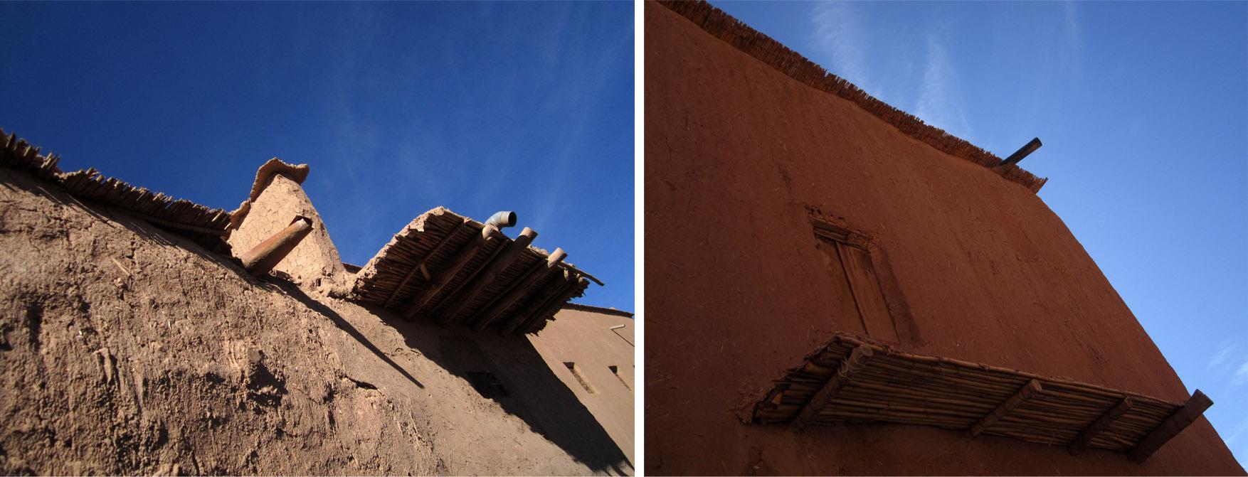 73 maroko ait ben haddou detalji