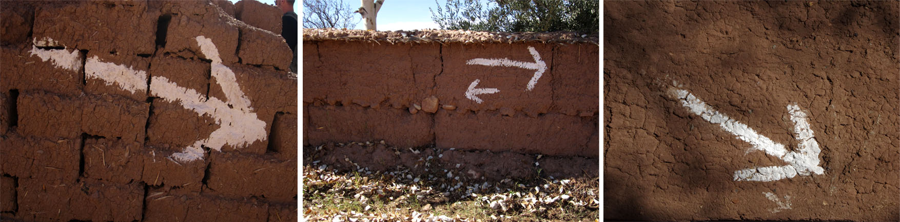 77 maroko ait ben haddou strelice