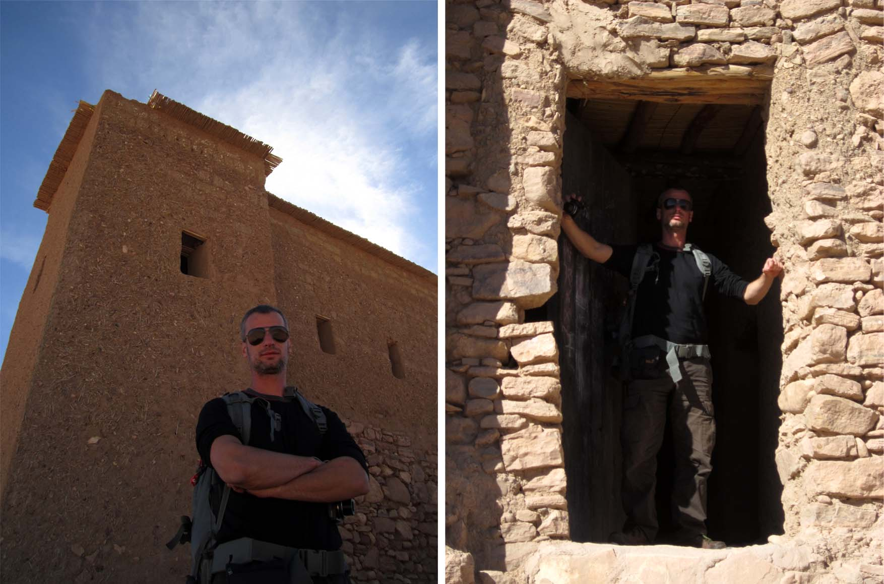 92 maroko ait ben haddou bojan