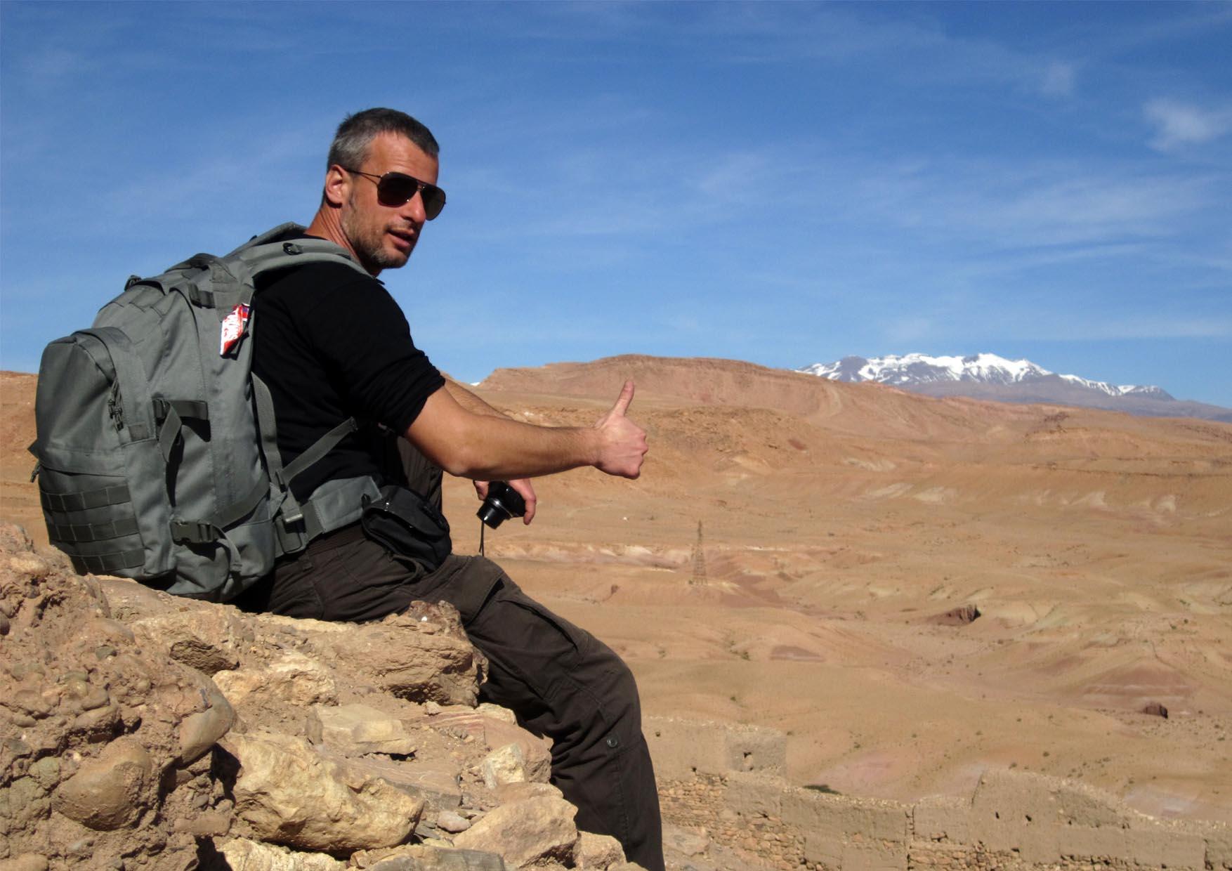 93 maroko ait ben haddou bojan