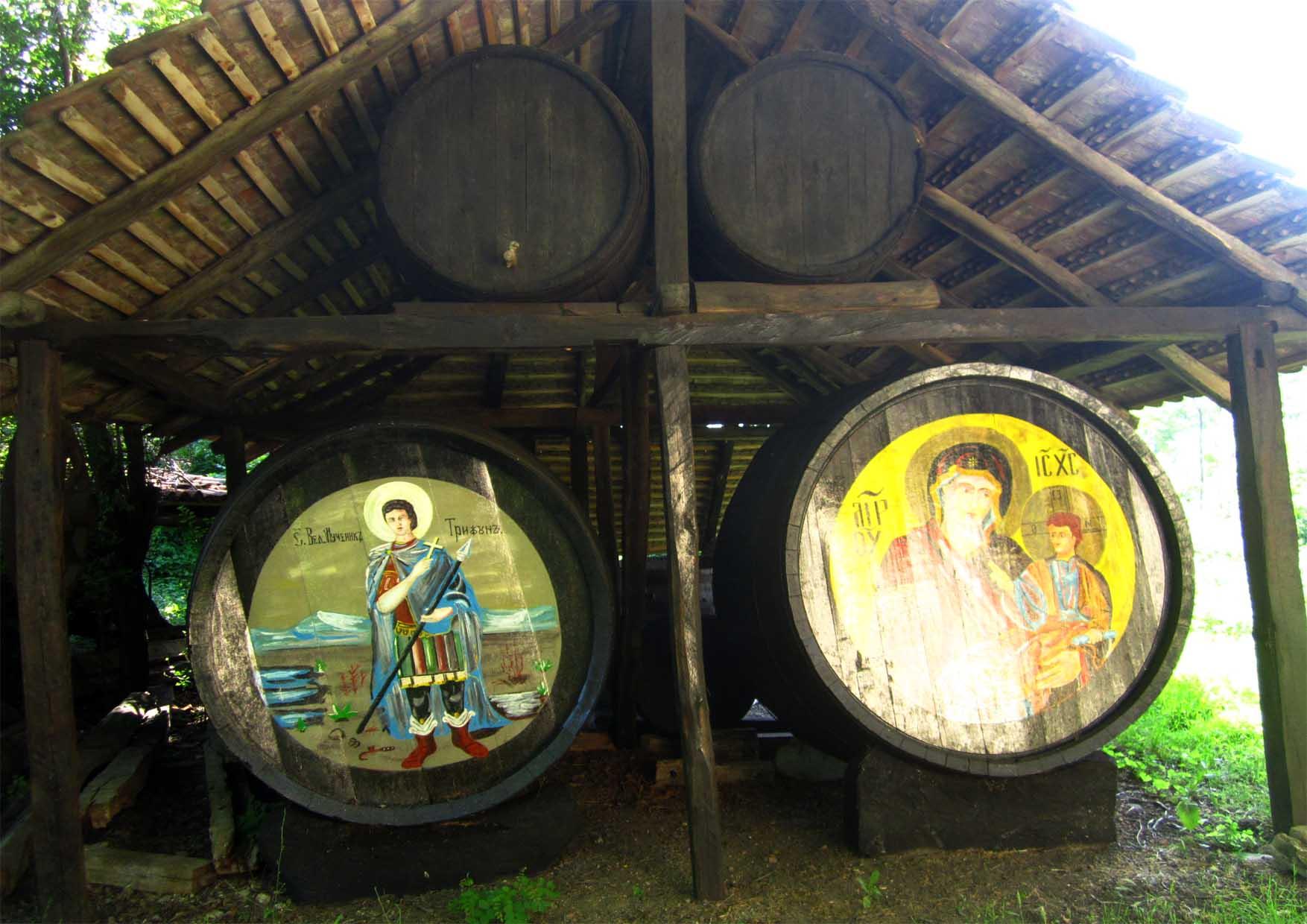 13 Rogljevo pivnice