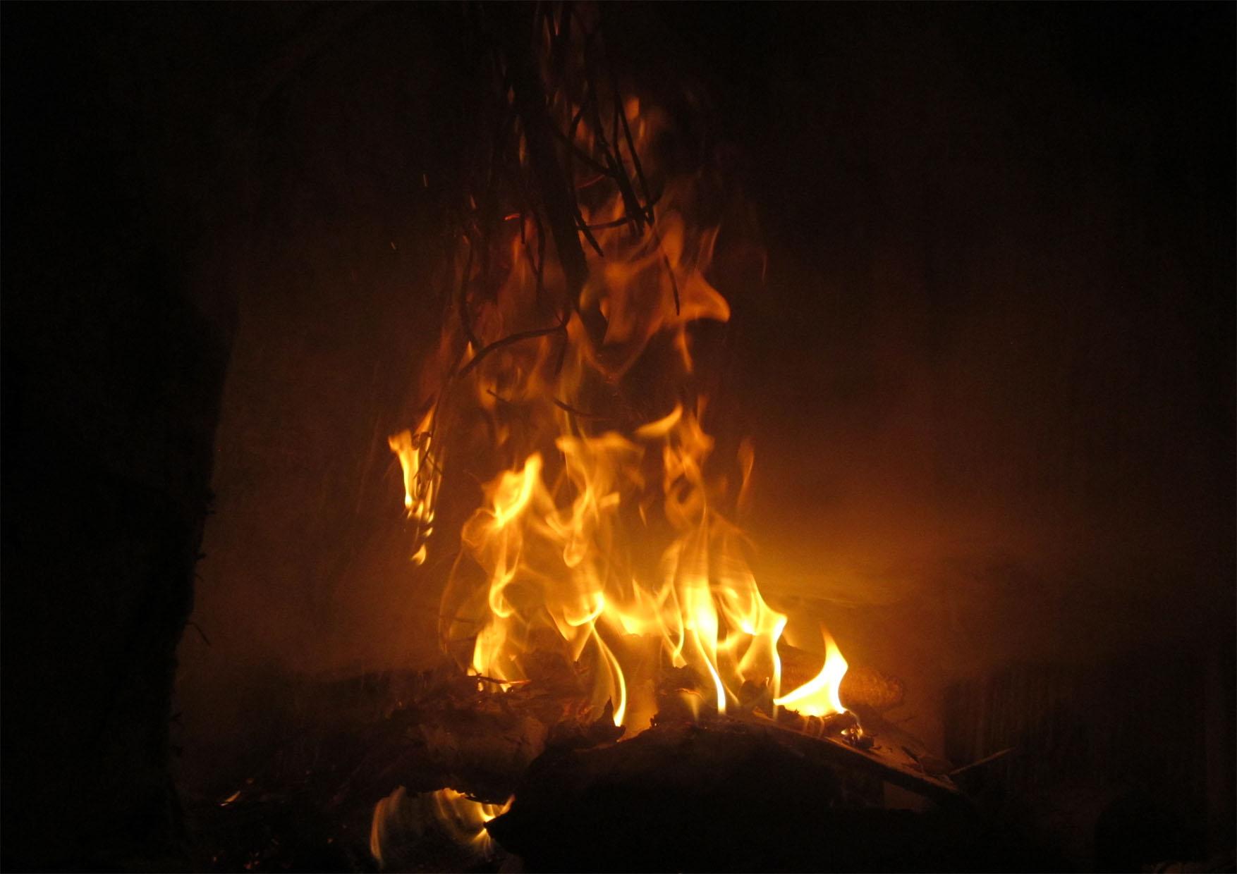 17 paljenje peci